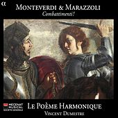 Play & Download Monteverdi & Marazzoli: Combattimenti! by Various Artists | Napster
