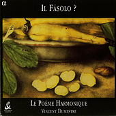 Play & Download Fasolo: Secular Songs by Poeme Harmonique | Napster
