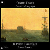 Play & Download Carnets de voyages by Poeme Harmonique | Napster