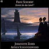 Schubert: Lieder by Various Artists