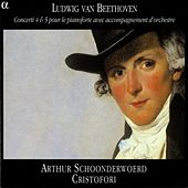 Play & Download Beethoven: Piano Concertos Nos. 4 and 5 by Arthur Schoonderwoerd | Napster