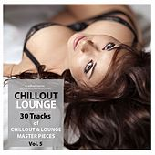 Chillout Lounge, Vol. 5 by Various Artists