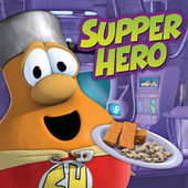 Play & Download Supper Hero by VeggieTales | Napster