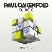 DJ Box - April 2013 by Various Artists