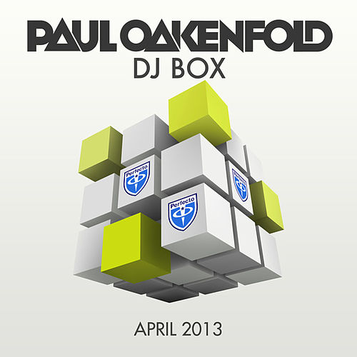 DJ Box - April 2013 by Various Artists