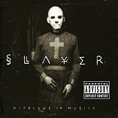 Diabolus In Musica von Slayer