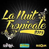 Play & Download La nuit tropicale (2013) by Various Artists | Napster