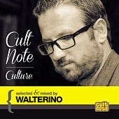 Play & Download Cult Note Culture (Selected & Mixed By Walterino) by Various Artists | Napster
