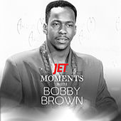 Jet Moments with Bobby Brown (Live Interview) by Bobby Brown