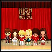 Play & Download High School Musical, Vol. 1, 2 by The Lights | Napster