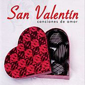 Play & Download San Valentin: Canciones de Amor by Various Artists | Napster