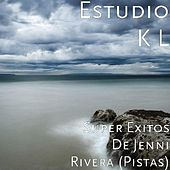 Super Exitos De Jenni Rivera (Pistas) by Estudio K L