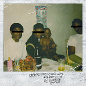 good kid, m.A.A.d city by Kendrick Lamar