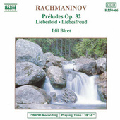 Play & Download Préludes Op. 32 by Sergei Rachmaninov | Napster