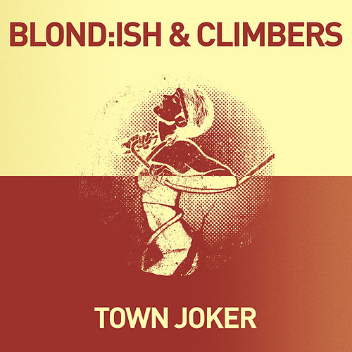 Town Joker by Blond:ish
