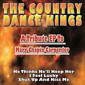 Play & Download A Tribute EP to Mary Chapin Carpenter by Country Dance Kings | Napster