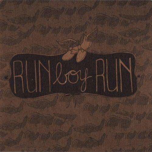 Run Boy Run by Run Boy Run