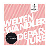Play & Download Departure by Weltenwandler | Napster