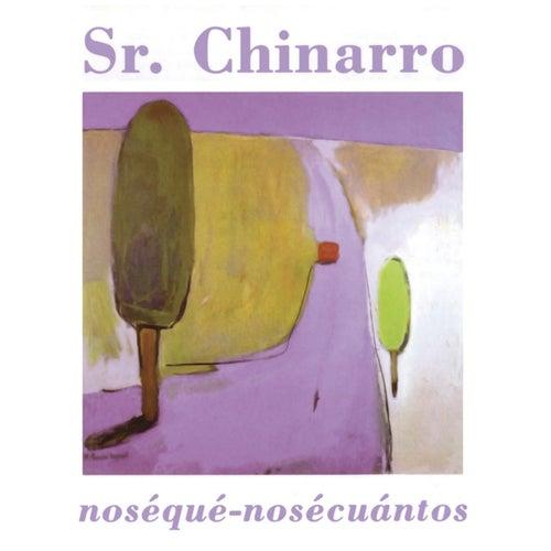 Play & Download Noséqué-nosécuántos by Sr. Chinarro | Napster