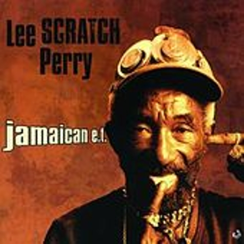 Jamaican E.T. by Lee 'Scratch' Perry