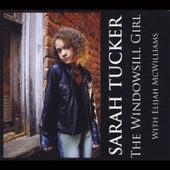 The Windowsill Girl by Sarah Tucker