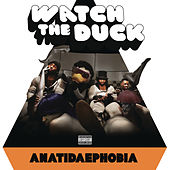 Anatidaephobia by Watch the Duck