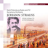 Play & Download From Vienna to St Petersburg by The Saint Petersburg Radio & TV Symphony Orchestra | Napster