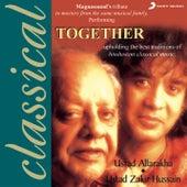 Play & Download Together by Ustad Zakir Hussain Ustad Alla Rakha | Napster