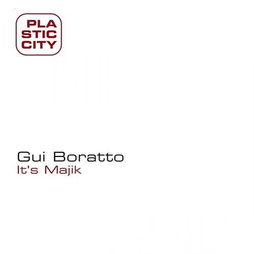Play & Download It's Majik by Gui Boratto | Napster