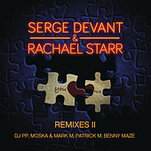 You and Me (Remixes Pt. 2) by Serge Devant