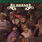 Play & Download Cheap Seats by Alabama | Napster