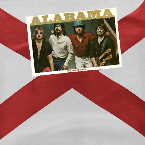 Play & Download Mountain Music by Alabama | Napster