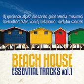 Beach House: Essential Tracks, Vol. 1 by Various Artists