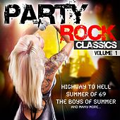 Play & Download Party Rock Classics (Vol.1) by Various Artists | Napster