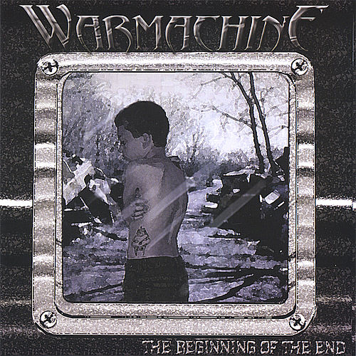 Play & Download The Beginning Of The End by Warmachine | Napster