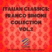 Italian Classics: Franco Simone Collection, Vol. 2 by Franco Simone