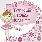 Twinkle Toes Ballet by Sleepyhead Orchestra