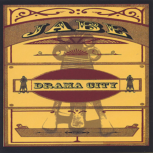 Drama City by Jabe