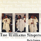 Play & Download Hav'n Church by The Williams Singers | Napster