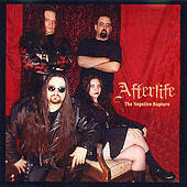 Play & Download The Negative Rapture by Afterlife | Napster