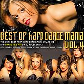 Best of Hard Dance Mania 4 by Various Artists