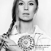 Golmma Almmi Baján (Thunder Of Three Heavens) [feat. Kristian Anttila] by Sofia Jannok