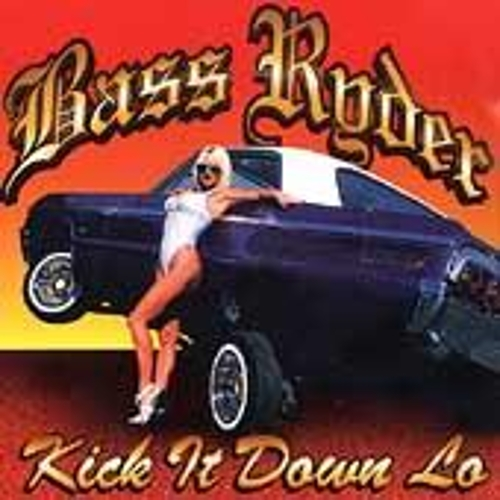 Play & Download Kick It Down Lo by Bass Ryder   Napster