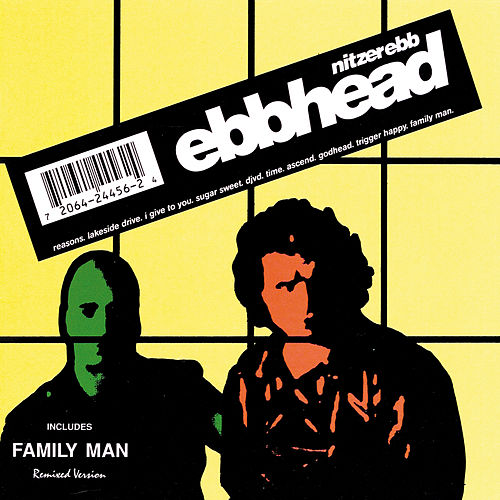 Play & Download Ebbhead by Nitzer Ebb | Napster