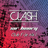 Club File No. 1 by Clash