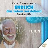 Endlich das Leben verstehen! Seminar Life - Teil 1 by Kurt Tepperwein