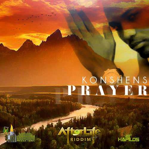 Play & Download Prayer - Single by Konshens | Napster