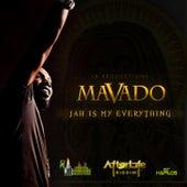 Jah Is My Everything - Single by Mavado