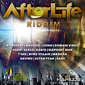 AfterLife Riddim by Various Artists