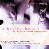 Priceless Jazz Collection: A Time For Love by Various Artists